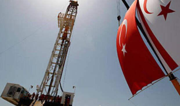 Турция вновь идет наразведку вСредиземном море