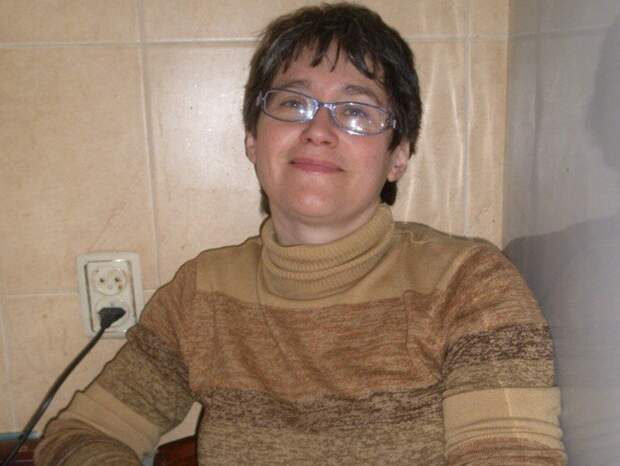 Помолитесь о невинноубиенном ветеринаре Наталии