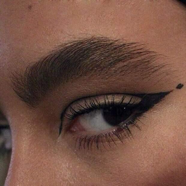 Креативнейшие стрелки на глазах