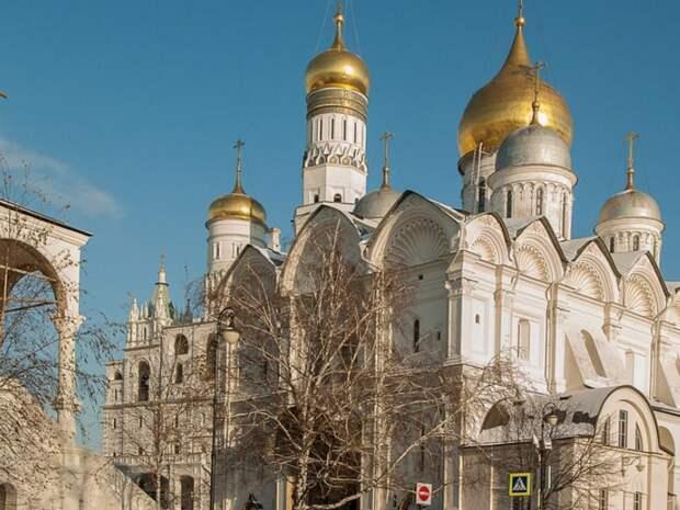 Прогноз погоды в Москве на сегодня