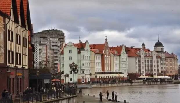 Польский генерал озвучил разгромный сценарий войны России и НАТО за Калининград