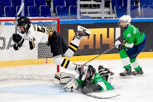 В Уфе завершился восьмой Международный юношеский турнир «Кубок ŠKODA»