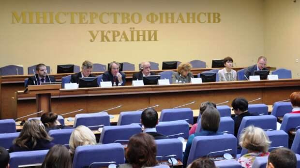 Украина признала дефолт по долгу России и теперь просит о переговорах