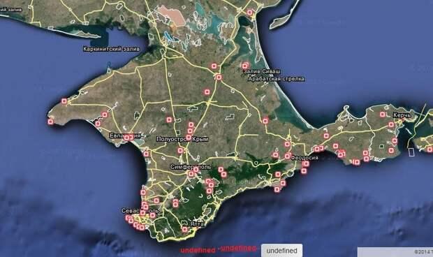 Путин превращает Крым в мощнейшую базу, какой нет на Черном море