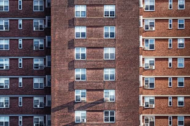 «Росгосстрах»: самые ответственные соседи живут в многоэтажных домах