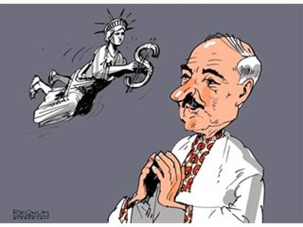 Трамп и Лукашенко генерируют инновации в борьбе с коронавирусом