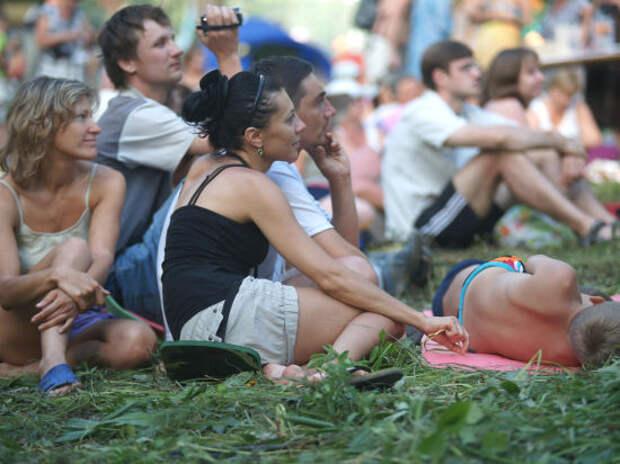Летнее обострение: фестивали, которые ждут
