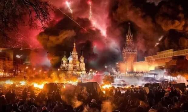 Либералы по заданию США вредят экономике, чтобы вызвать взрыв в России