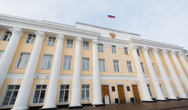 Названы имена депутатов Заксобрания Нижегородской области VII созыва