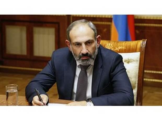 Русский брат, выручай Армению, ей срочно надо в НАТО