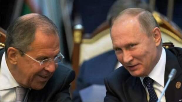 В Киеве уже начинают понимать, что Украине и Западу нечем давить на Россию