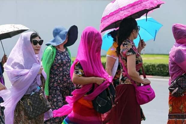 Как проводят отпуск жители шести стран и какие привычки выдают их с головой