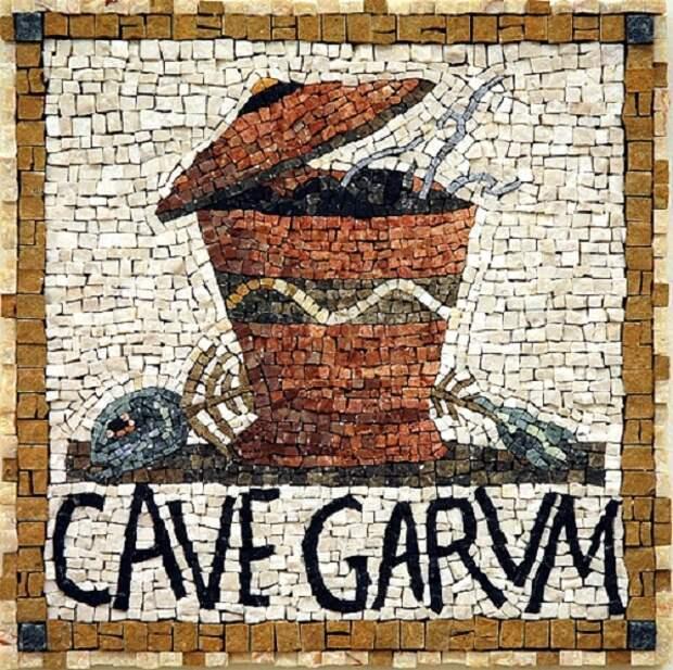 Как я сделал древнеримский соус гарум (с фотографиями и комментариями) : кулинарная реконструкция