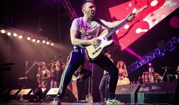 В Будапеште на фестивале Sziget Россию представит «Ленинград»