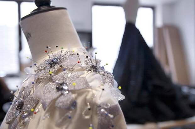 Ralph And Russo Couture
