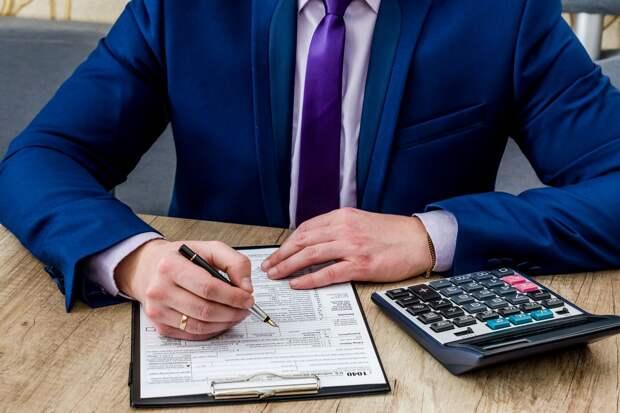Налог на прибыль для представителей IT-бизнеса снизится до 3%