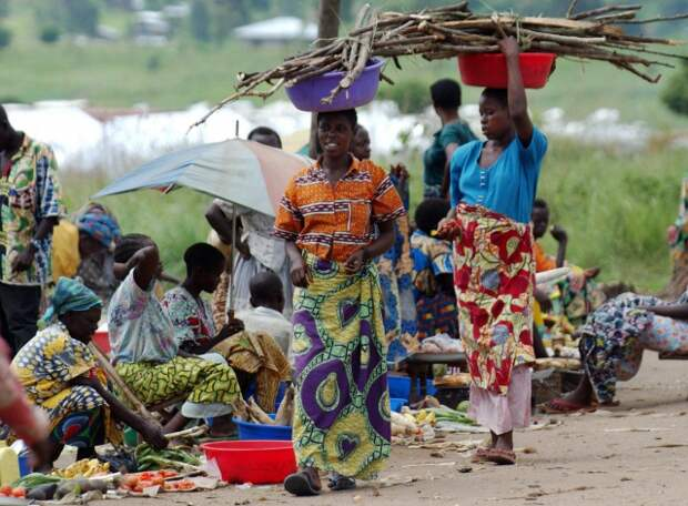 Глобальная борьба с бедностью приносит результаты