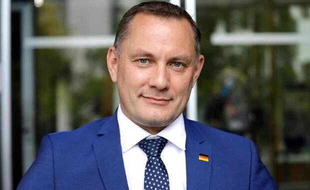 В Германии призвали к выходу из Евросоюза и новому союзу с Россией