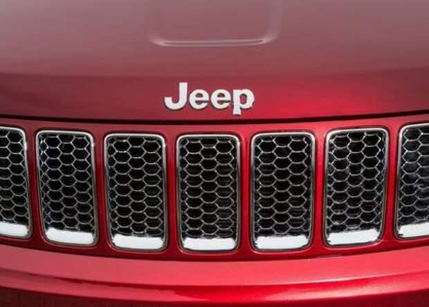 Внесли ясность: в Jeep объяснили природу нового Wagoneer