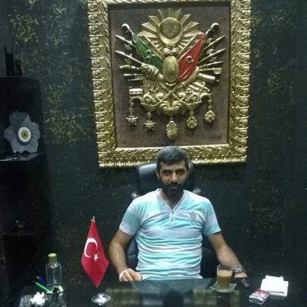 Человек, которого якобы спас Эрдоган оказался высокопоставленным агентом турецкой разведки