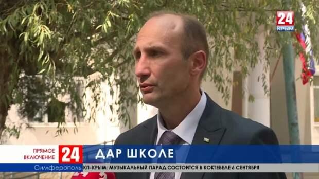 Крым вспоминает жертв терроризма: мемориальные акции идут с самого утра