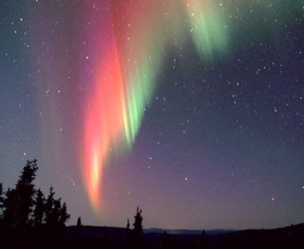 20 самых необычных природных явлений
