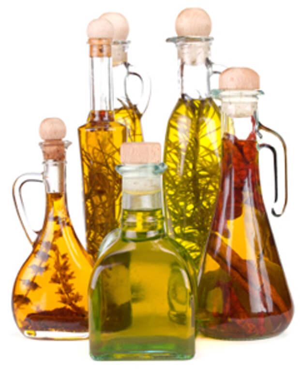 Ароматное оливковое масло. Рецепты