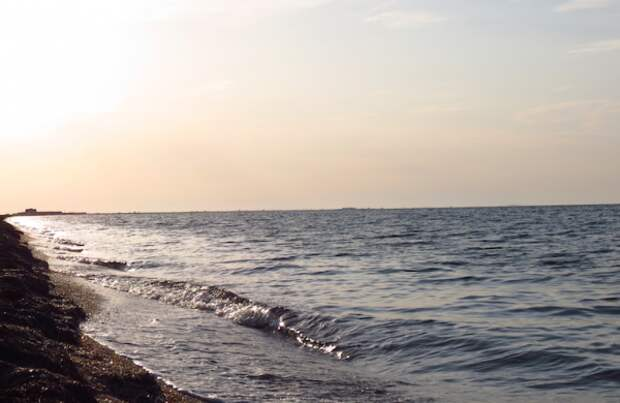 Чёрное море «забрало» жизни юных туристок