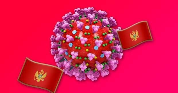 ⚡️ В Европе осталась только одна страна, в которой пока нет коронавируса