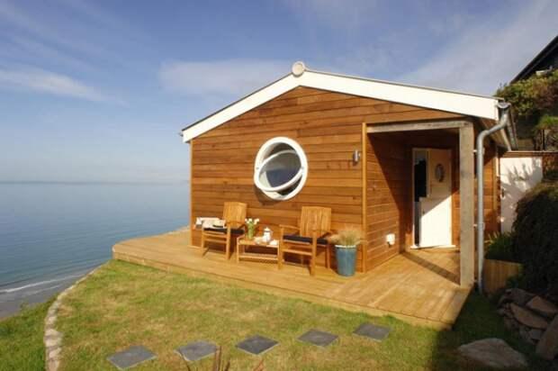 Это дом моей мечты!30 квадратных метров сказки!