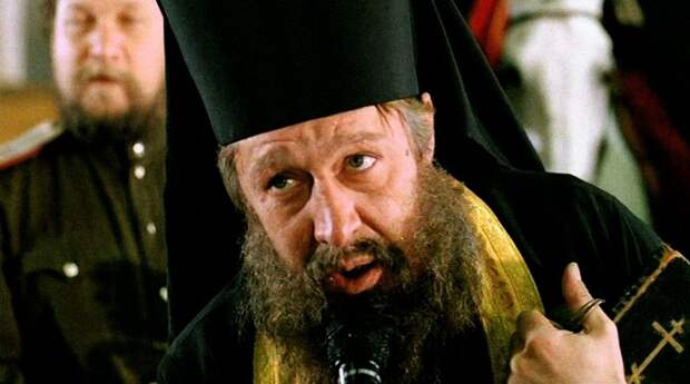 7 лучших фильмов с Михаилом Ефремовым