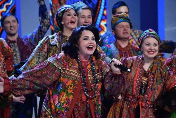 Надежда Бабкина vs Надежда Кадышева, что не поделили две народные певицы