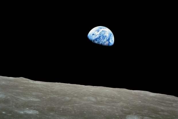 10 поистине впечатляющих научных фотографий, будораживших умы современников