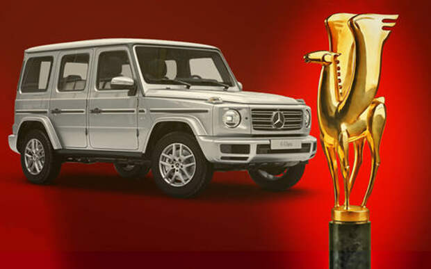 Назван самый крутой новый SUV в России