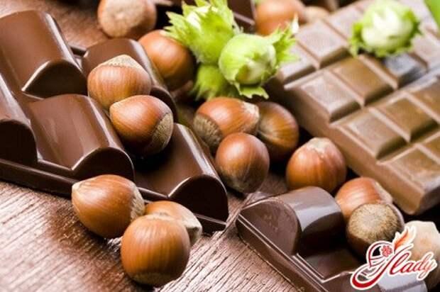 Торт шоколадно ореховый – парад рецептов