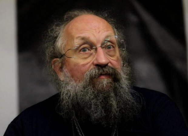 Вассерман предложил разделить Украину на две части в составе России