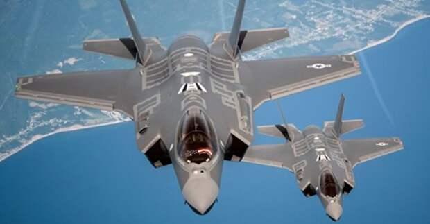 Военные самолеты над Крымом будут сбиты без предупреждения