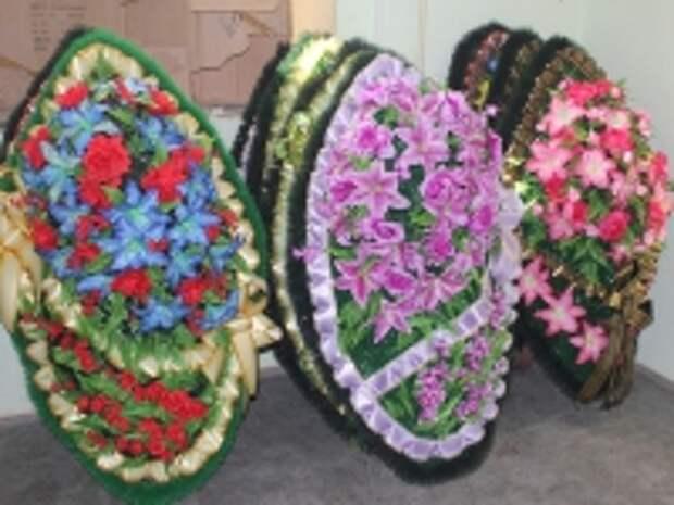 ПРАВО.RU: Закон о похоронном деле введет санкции за продажу информации о смерти