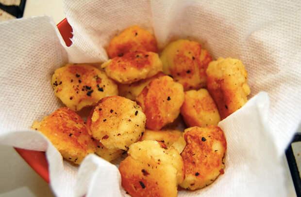 Вкусное картофельное пюре: 10 способов