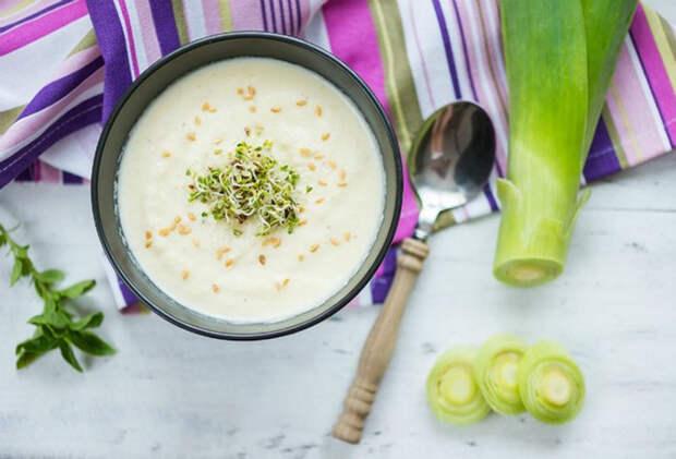 Топ-10 необычных крем-супов, которые стоит приготовить