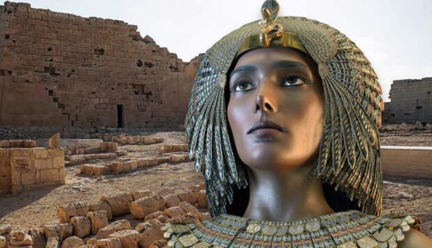 Гробница царицы Клеопатры обнаружена археологами после долгих лет поисков