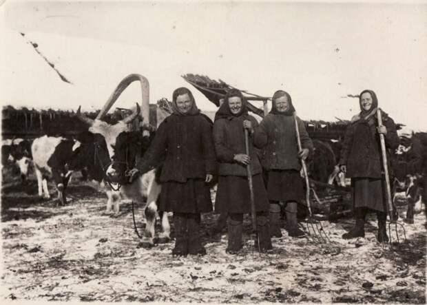Люди архипелага ГУЛАГ