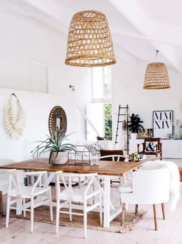 21 бюджетная идея, как украсить дом на миллион