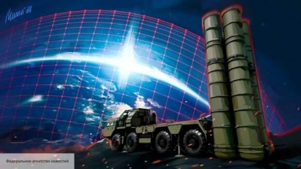 В США объяснили, почему С-500 «Прометей» может стать угрозой мирового масштаба