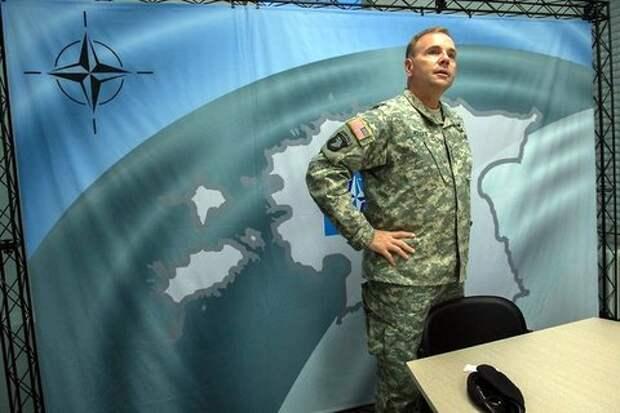 Американский генерал знает, когда Россия нападет на Балтию