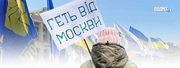 «Хватит быть частью русской культуры» – Сенцов