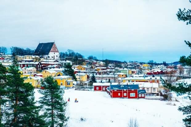 10 фото, доказывающих, что Финляндия — самая уютная страна в мире
