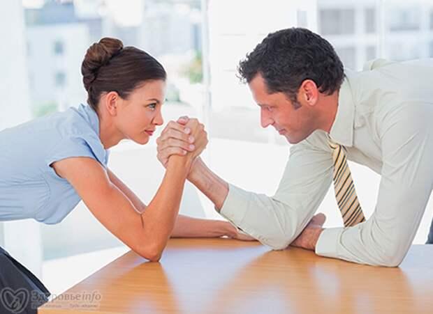Правда ли, что мужчины и женщины воспринимают боль по-разному?