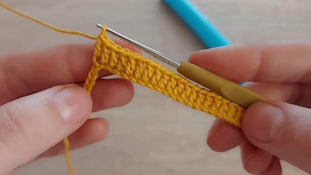 Простое вязание с секретом. Уникальная техника, позволяющая создавать красоту