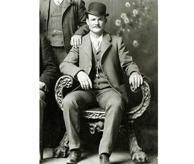 Джордж Паркер (1870-1936) аферы, мошенники